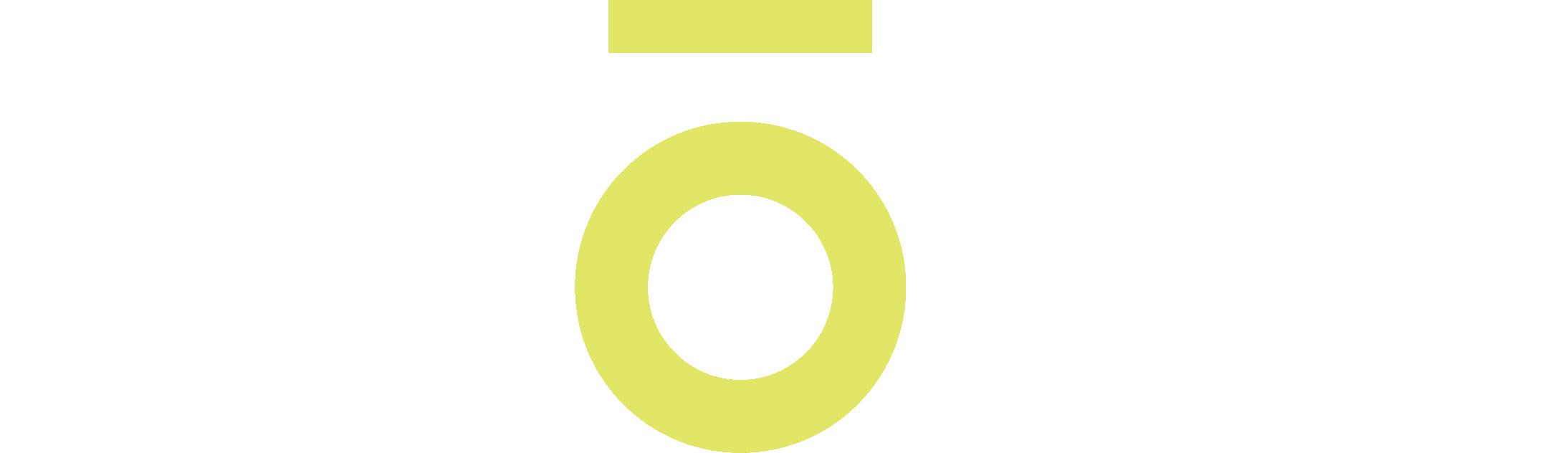 MODI Logo Reversed