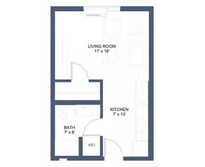 MODI Floor Plan Epic