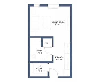 MODI Floor Plan Saga